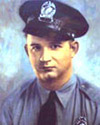 Officer Clinton Maxwell Osthimer   Wabash Police Department, Indiana