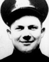 Patrolman Elmer R. Ostling | Chicago Police Department, Illinois