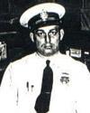 Sergeant Anthony H. Overberg | Norwood Police Department, Ohio