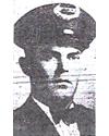 Patrolman William Teasley Owens | Toccoa Police Department, Georgia