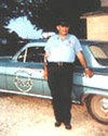 Chief of Police James Cornelius Pace | Littleville Police Department, Alabama