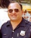 Police Officer Gary D. Pagano | New Rochelle Police Department, New York