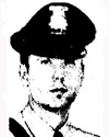 Police Officer Edward Pakula, Jr.   Detroit Police Department, Michigan