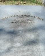 Agent William Norvin Palmer | Alabama Alcoholic Beverage Control Board, Alabama