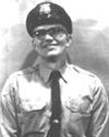 Patrolman Robert D. Pare | Trenton Police Department, Michigan