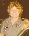 Wildlife Officer Margaret E.