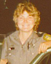 Wildlife Officer Margaret E.
