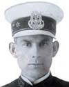 Captain Edward E. Parr | Louisville Police Department, Kentucky