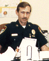 Captain Ted L. Dotson | Eufaula Police Department, Alabama