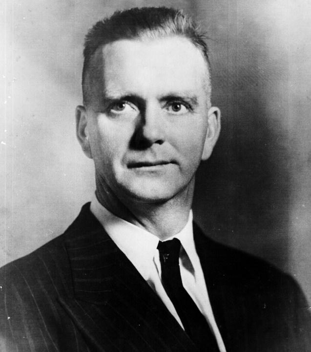 Sheriff Elvin Patrick | Whitley County Sheriff's Department, Kentucky