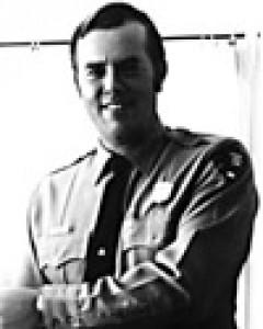 Park Ranger Kenneth Carmel Patrick United States Department Of The Interior National Park