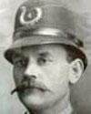 Police Officer H. B. Patridge | Bessemer Police Department, Alabama