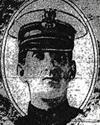 Policeman Elmer E. Patterson | Philadelphia Police Department, Pennsylvania