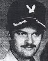 Patrolman Perry Floyd Patton | Munday Police Department, Texas