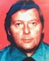 Police Officer John A. Patwell   New York City Police Department, New York