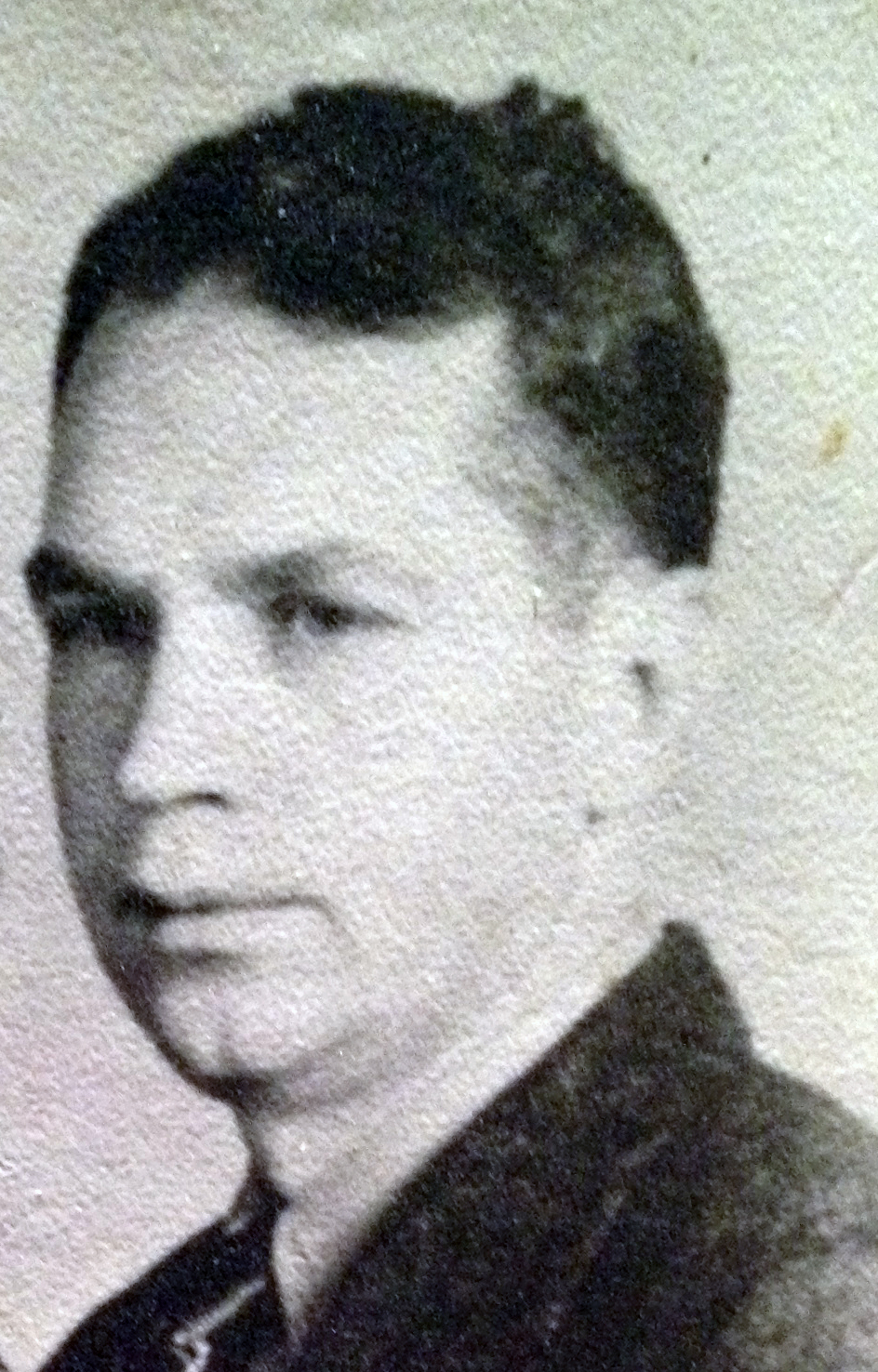 Night Chief James J. Paulk   West Frankfort Police Department, Illinois