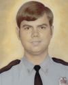 Patrol Officer Clyde Warren