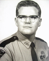 Sergeant Buster Glenn Adams | Crestview Police Department, Florida