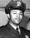 Police Officer Thomas V. Pegues | New York City Police Department, New York