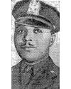 Patrolman John L. Pendergrass | New York City Police Department, New York