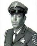 Officer Ralph D. Percival | California Highway Patrol, California