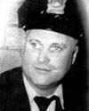 Patrolman Raymond Charles Perkins | Matewan Police Department, West Virginia