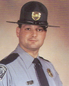 Trooper Robert Paul Perry, Jr. | South Carolina Highway Patrol, South Carolina