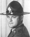Patrolman Clyde Stephen Perry | North Carolina Highway Patrol, North Carolina