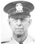 Police Officer James S. Peters | Tulsa Police Department, Oklahoma