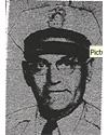 Patrolman Frank Peterson | Rugby Police Department, North Dakota