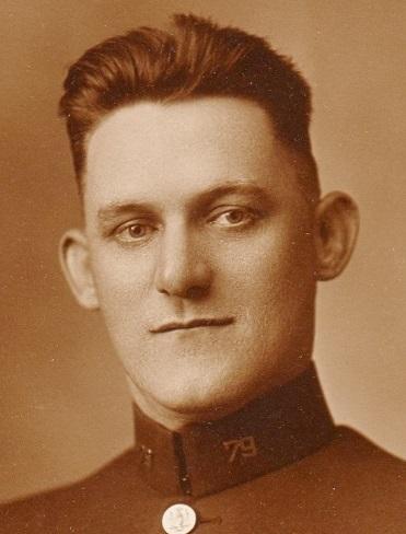 Patrolman Howard L. Peterson | New York City Police Department, New York