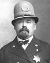 Patrolman John Peterson   Red Wing Police Department, Minnesota