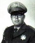 Officer Robert A. Phillips | California Highway Patrol, California