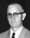 City Marshal Delbert Addison | Stuart Police Department, Nebraska