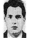 Patrolman Joseph A. Piagentini | New York City Police Department, New York