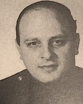 Detective Joseph A. Picciano | New York City Police Department, New York