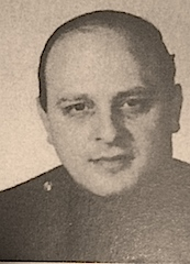 Detective Joseph A. Picciano | New York City Police Department, New York