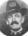 Sergeant Nephi P. Pierce | Salt Lake City Police Department, Utah