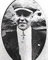 Policeman Arthur J. Pinkerton | Denver Police Department, Colorado