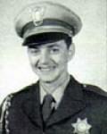 Officer William Pitois | California Highway Patrol, California