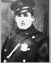 Policeman Edward C. Plenskofski   Philadelphia Police Department, Pennsylvania