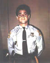 Police Officer Joseph A. Pocchio | Essex County Park Police Department, New Jersey