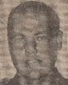 Patrolman Herbert Gale Poe | Ardmore Police Department, Oklahoma