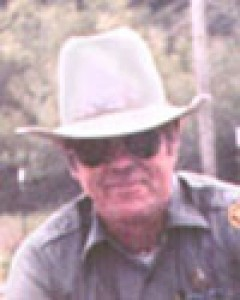 Game warden william harlan pogue idaho department of fish for Idaho dept of fish and game