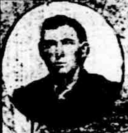 Sheriff John William Polk | Iron County Sheriff's Office, Missouri