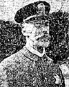 Patrolman Byron Wilkinson Porter | LaGrange Police Department, Illinois