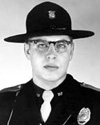 Trooper John Henry Powell | Indiana State Police, Indiana