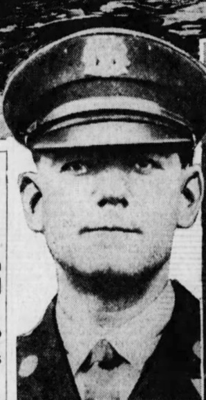 Captain Harry Bumm Price | Philadelphia Police Department, Pennsylvania