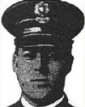 Policeman John Edward Price | Philadelphia Police Department, Pennsylvania