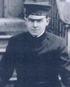 Patrolman Edward P. Proud | Oswego Police Department, New York